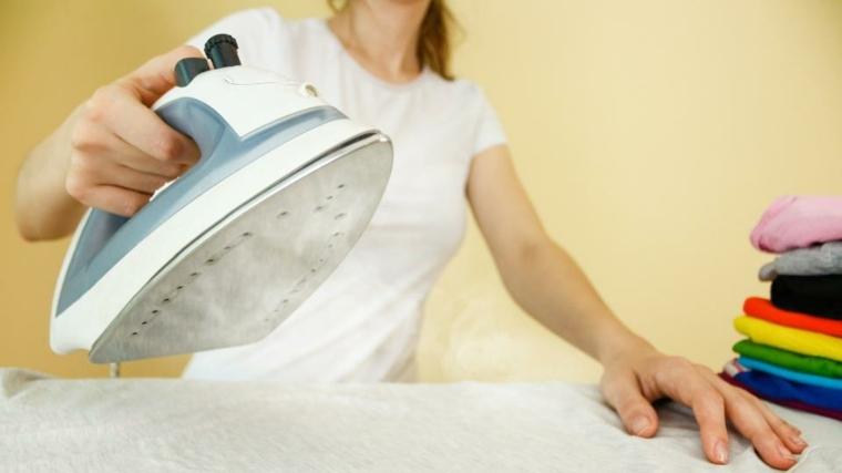 cómo-planchar-la-ropa