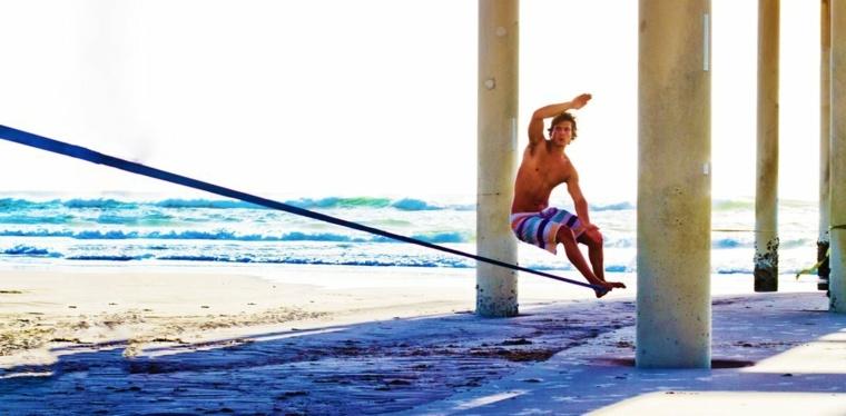 Construir memoria muscular cinta