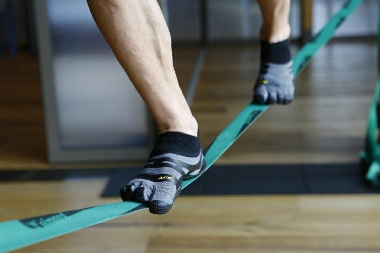 consejos sobre como hacer slacklining