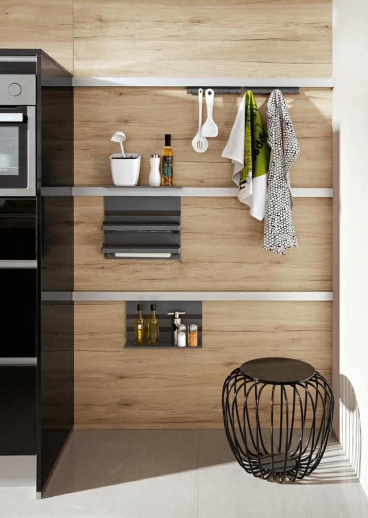 cocinas modernas pequenas-decoracion