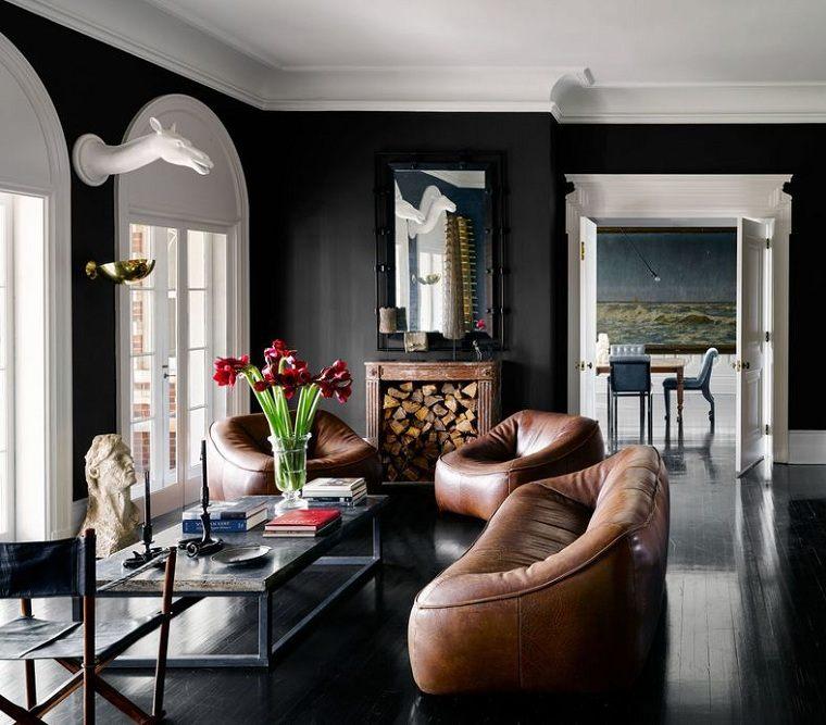 colores-para-interiores-diseno-ideas-negro