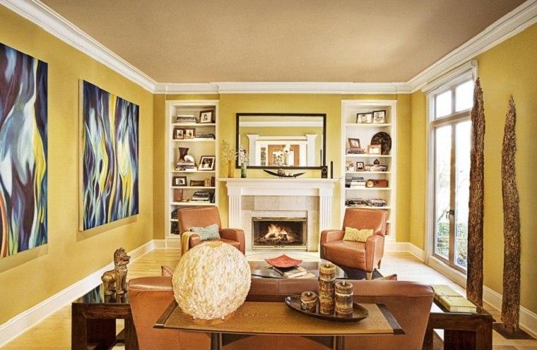 colores-para-interiores-diseno-sala-estar-amarillo