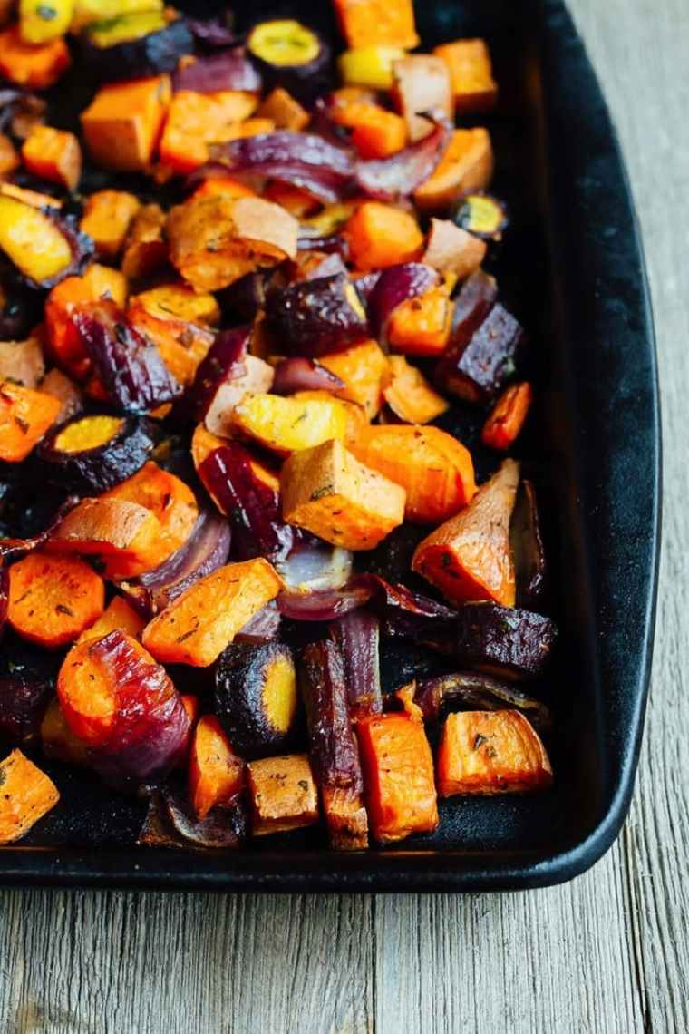 comida-vegana-facil-ideas-hacer-cena