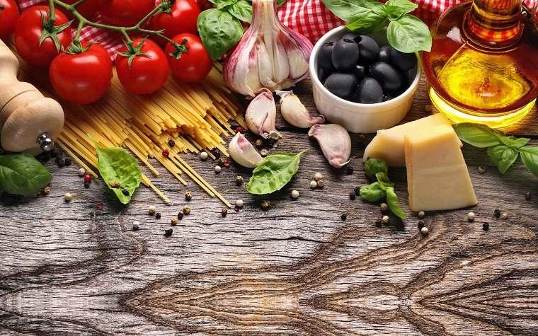 comida vegetariana fácil-ideas-originales