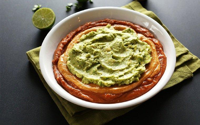 comida-vegertariana-mexicana-ideas-dip-original