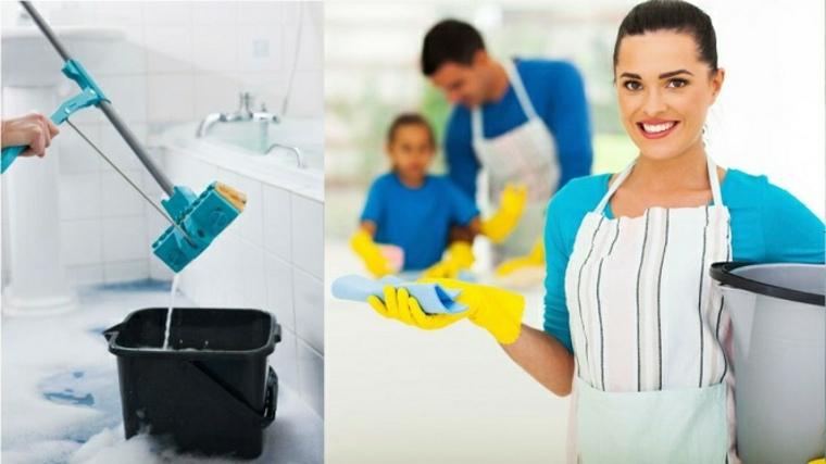 consejos limpieza de hogar