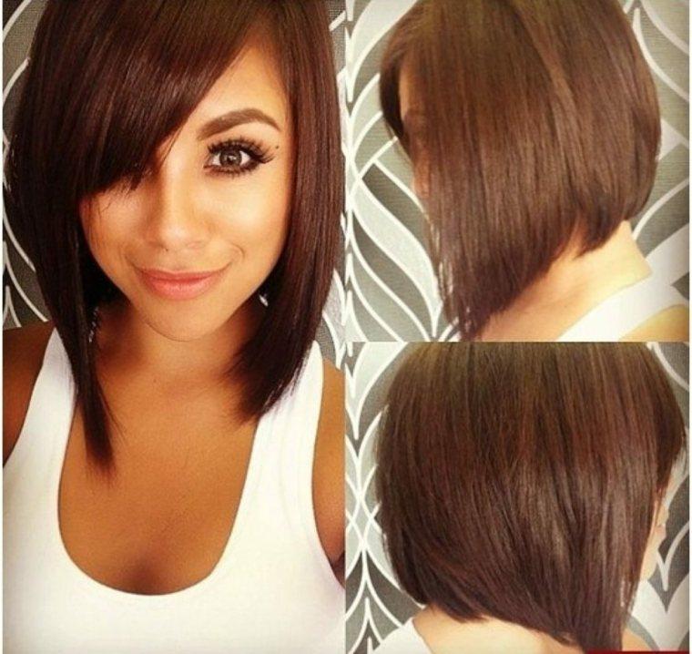 cortes de cabello dama-moderna