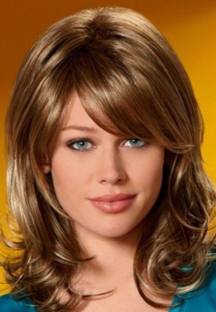 cortes de cabello para mujer-elegante
