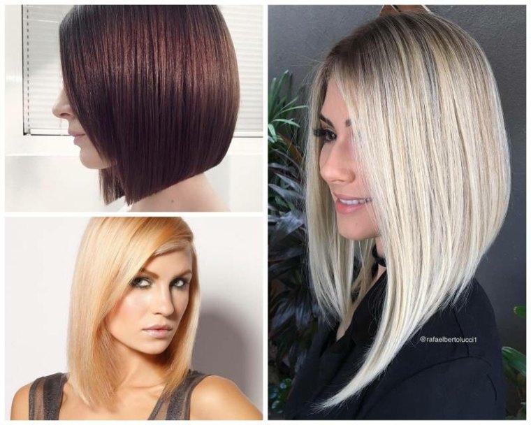 cortes de cabello para mujer-moderna