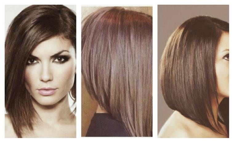 cortes de pelo mujer-estilo-bob