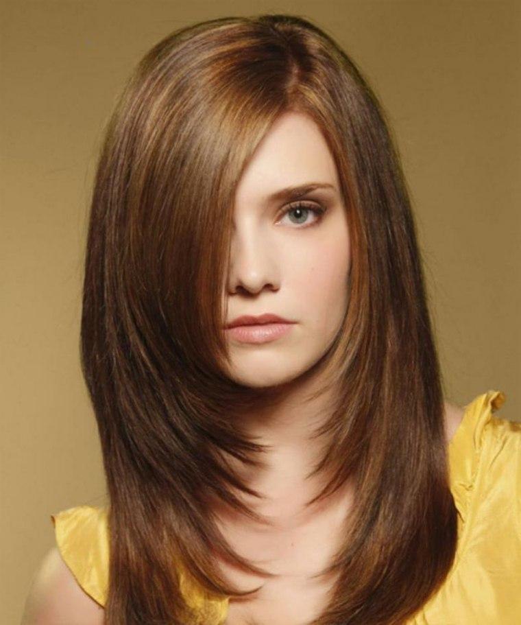 cortes de pelo mujer-mediano