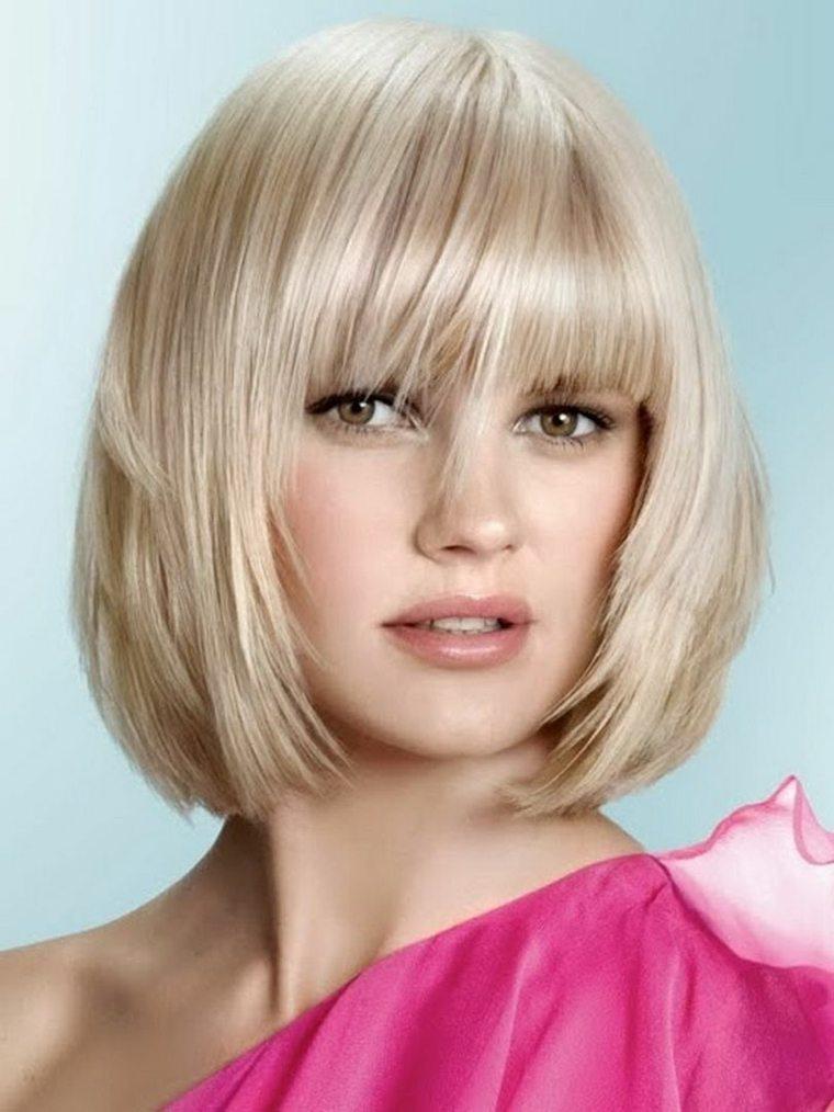 cortes de pelo para mujer-media-melena