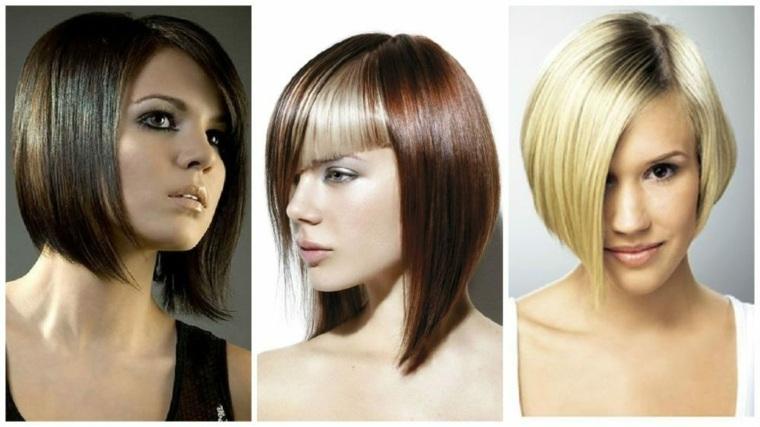 cortes de pelo para mujer-moderna