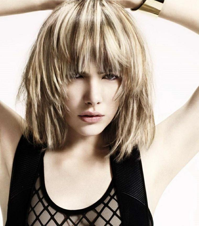 cortes de pelo para mujer-modernos