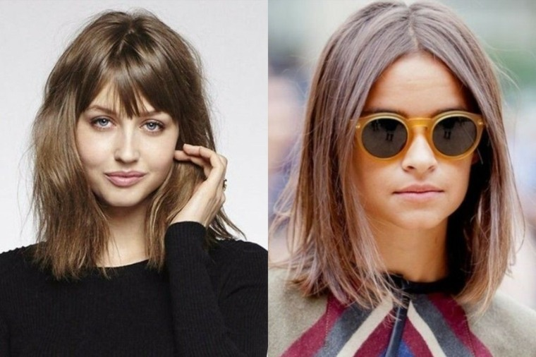 cortes de pelo para mujer-natural