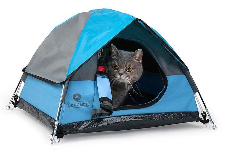 cosas-de-gatos-tienda-campana-mini-azul