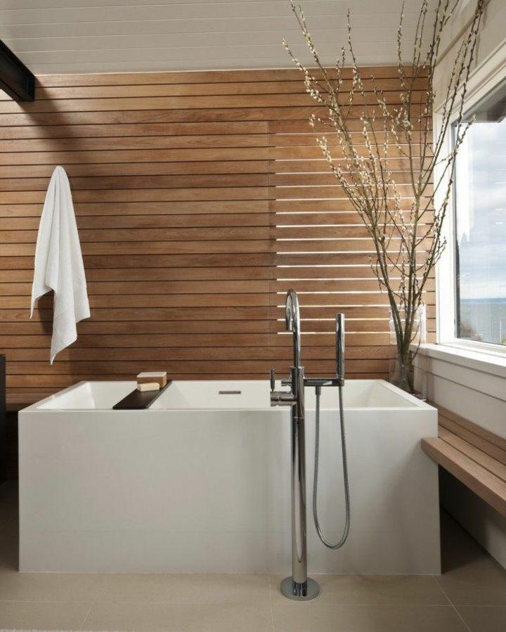 diseños de baños plantas ramas