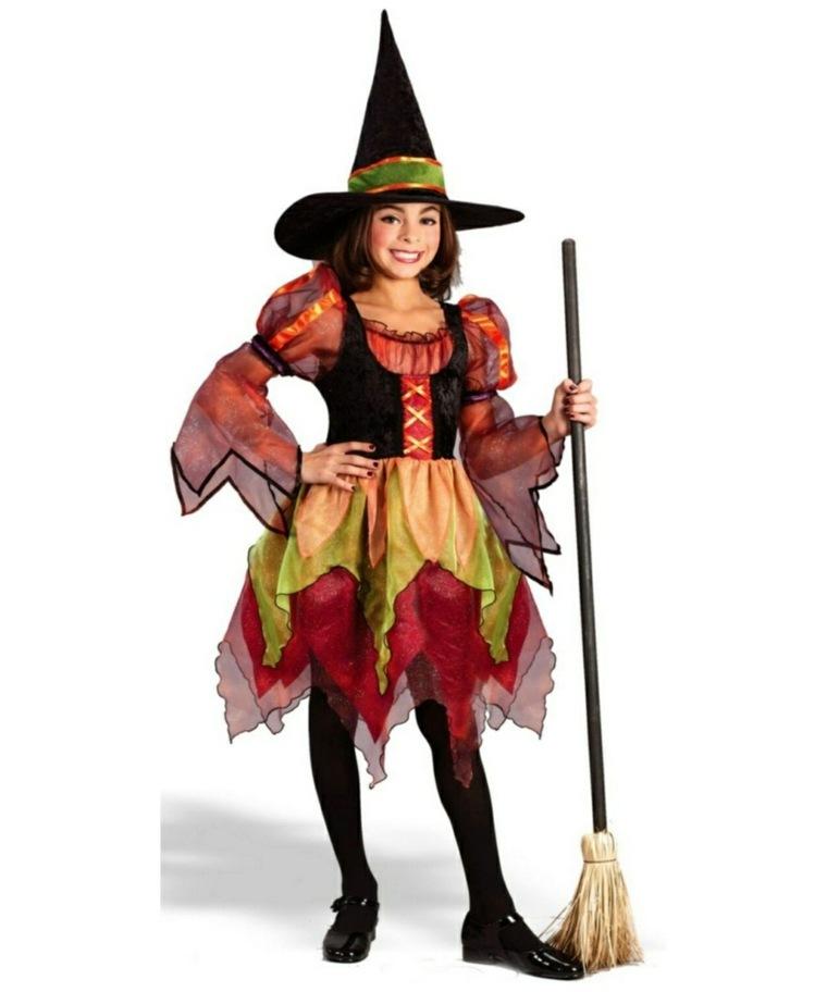 disfraces-de-halloween-bruja