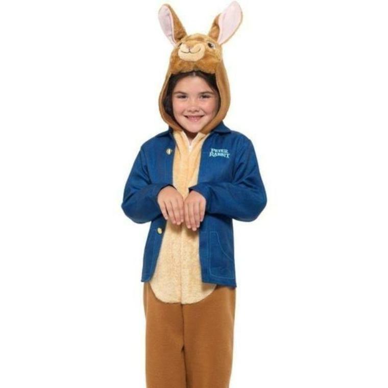disfraces de halloween conejo