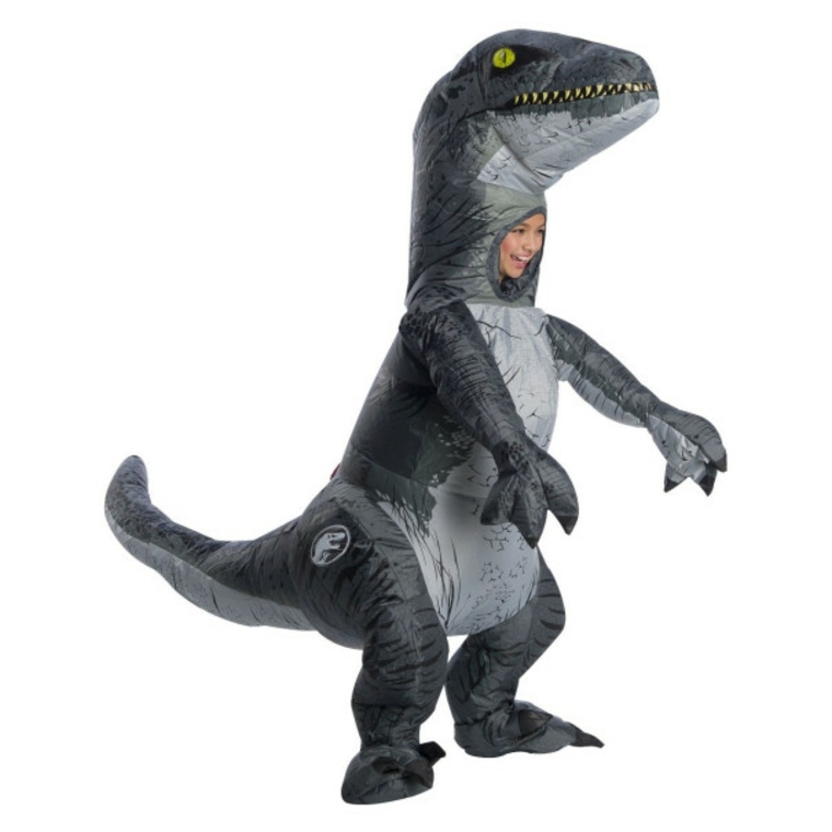 disfraces-de-halloween-dinosaurio