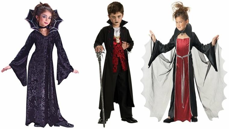 disfraces de halloween modernos