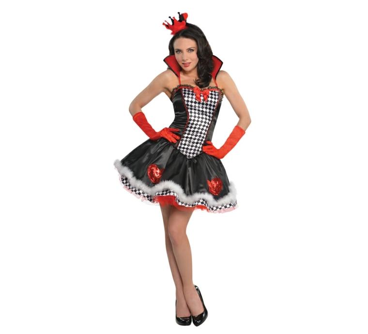disfraces para halloween-cortos-mujer