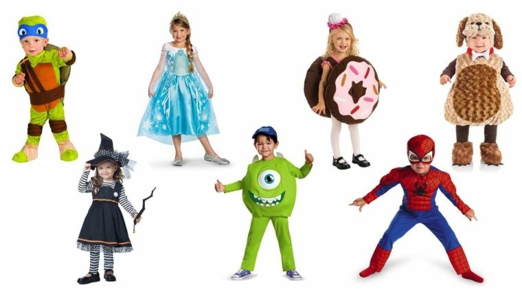 disfraces-para-halloween-niños