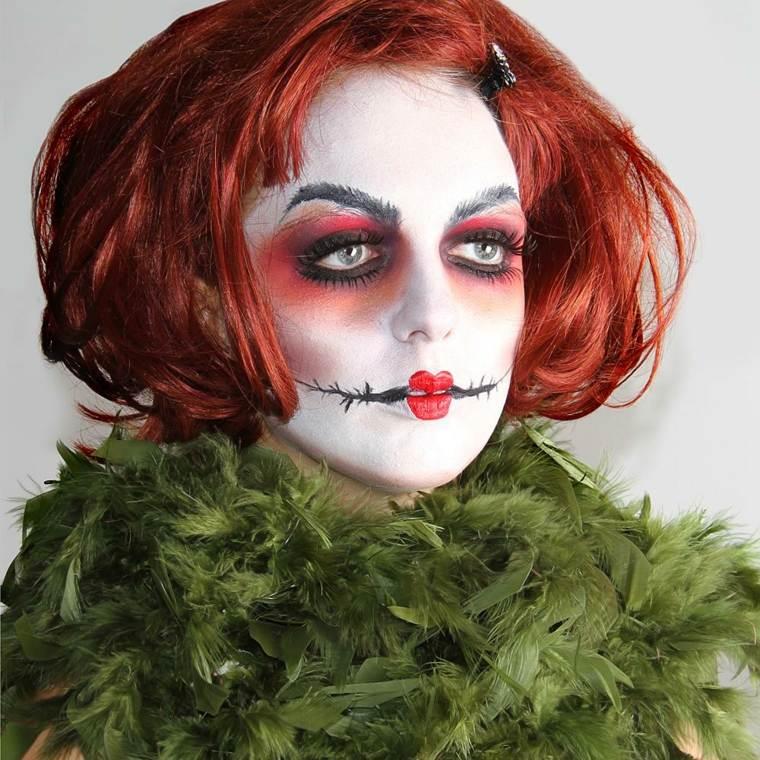 disfraces para mujer-halloween-originales