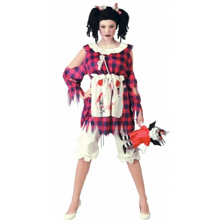 disfraces para mujer-halloween