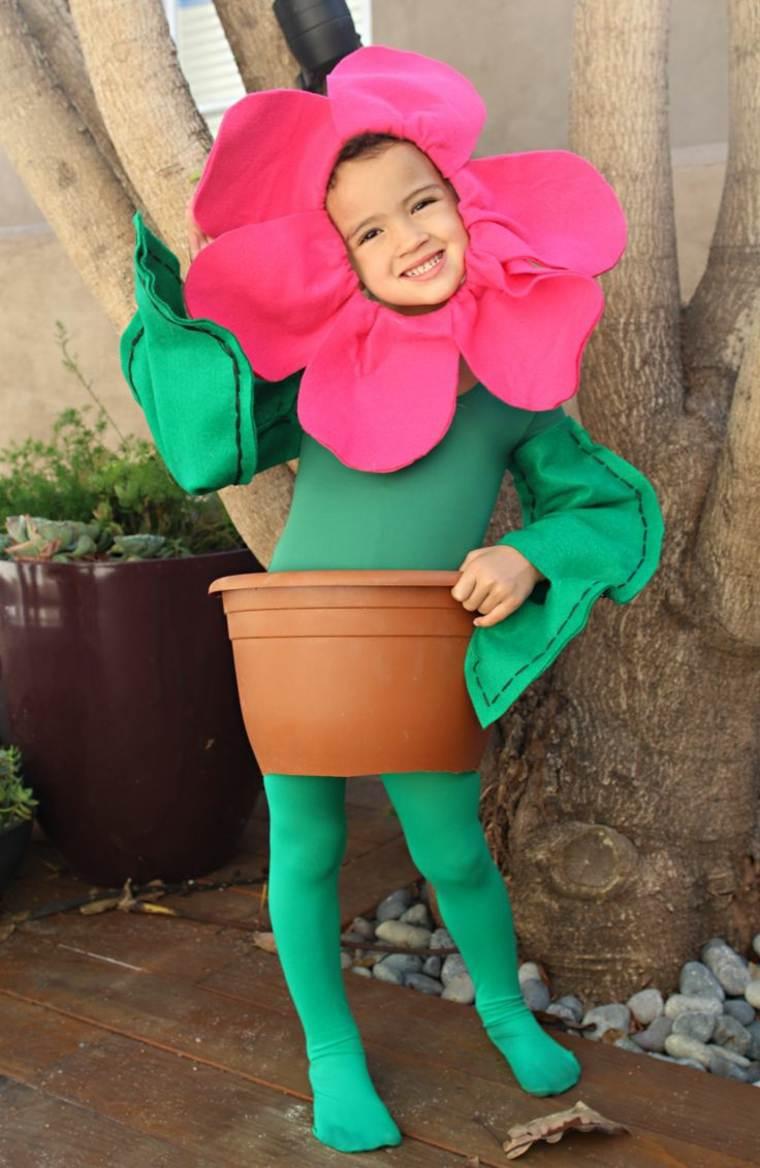 disfraz-para-halloween-flor