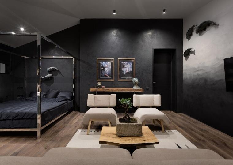 dormitorio-oscuro-diseno-moderno
