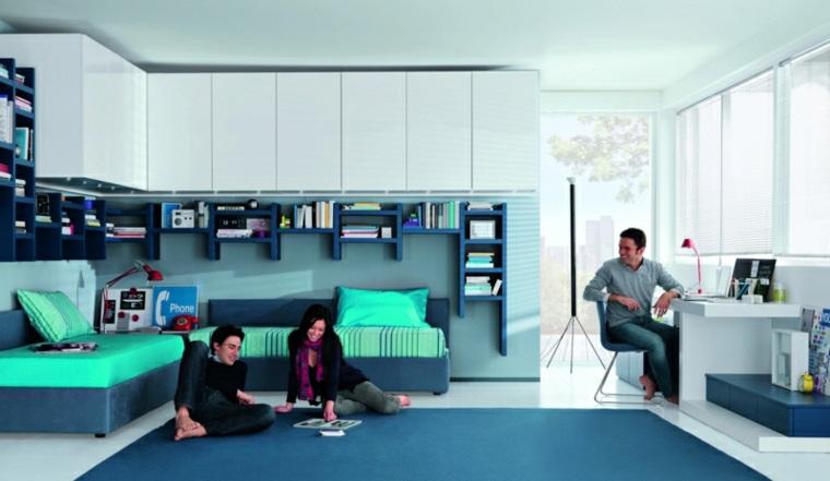 dormitorios-juveniles-modernos