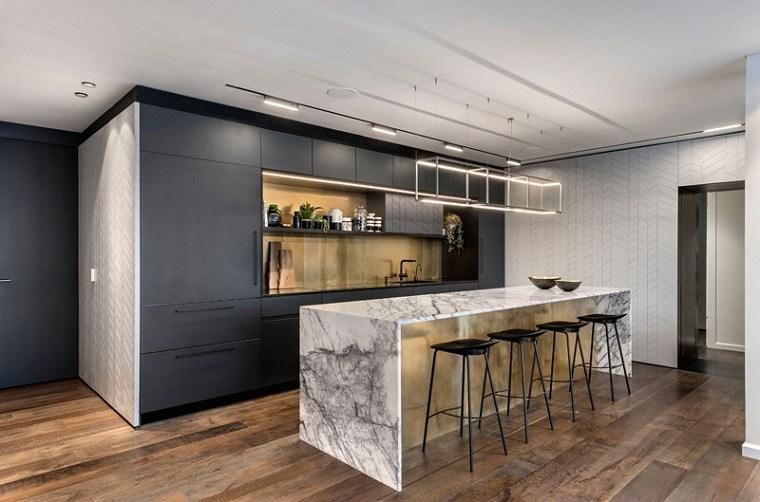 el-diseno-piso-moderno-tel-aviv-ideas-cocina