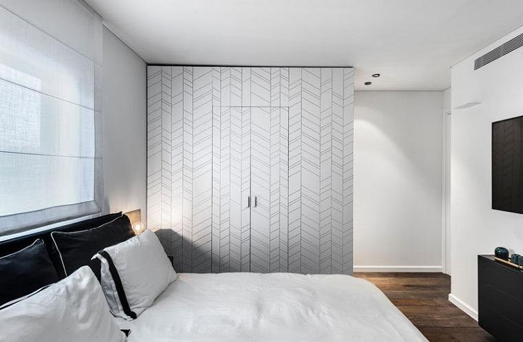 el-diseno-piso-moderno-tel-aviv-ideas-dormitori