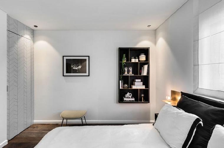 el-diseno-piso-moderno-tel-aviv-ideas-dormitorio-moderno-original