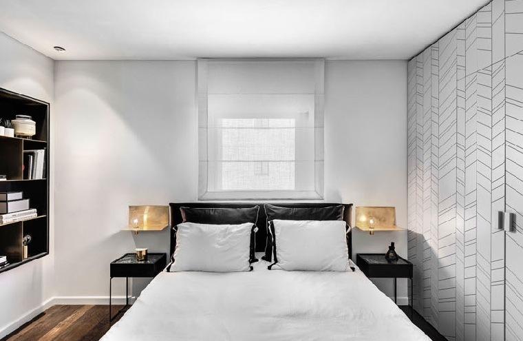 el-diseno-piso-moderno-tel-aviv-ideas-dormitorio-moderno