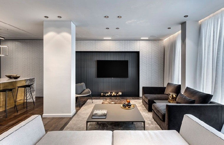 el-diseno-piso-moderno-tel-aviv-ideas-sala-estar