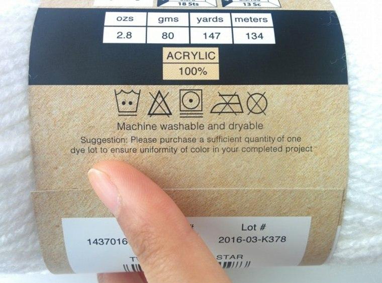 etiquetas para ropa como-leerlas