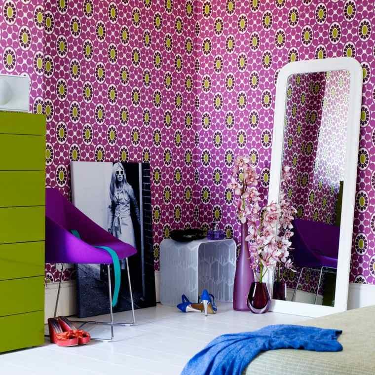 habitaciones-juveniles-estilo-años-setenta