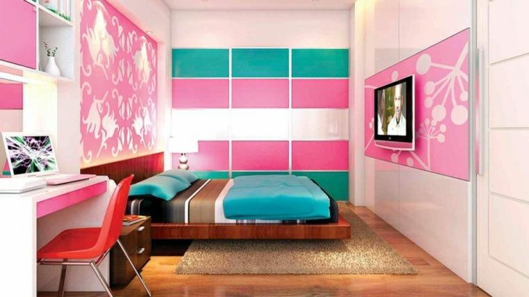 habitaciones-juveniles-ideas-de-decoracion