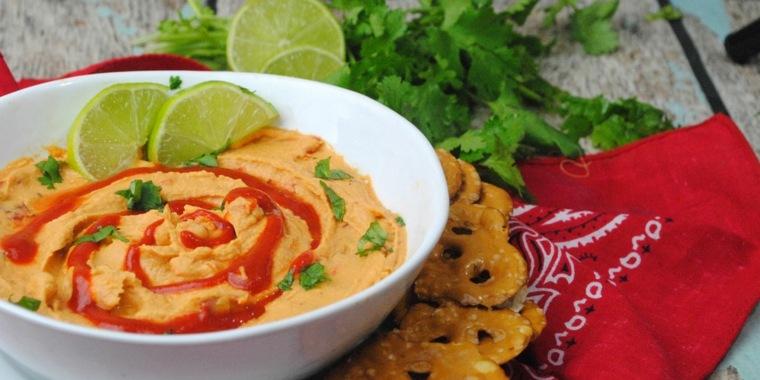 hummus casero-receta-facil