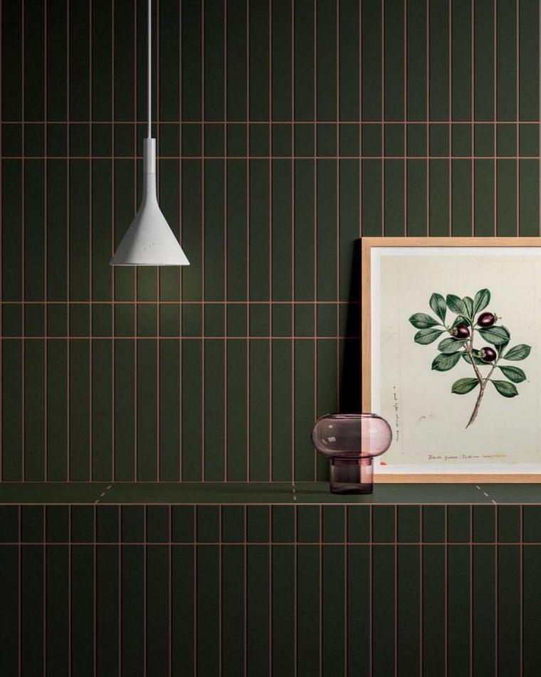 ideas para decorar paredes-grount-colores-oscuros