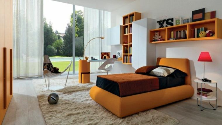 ideas-para habitaciones juveniles