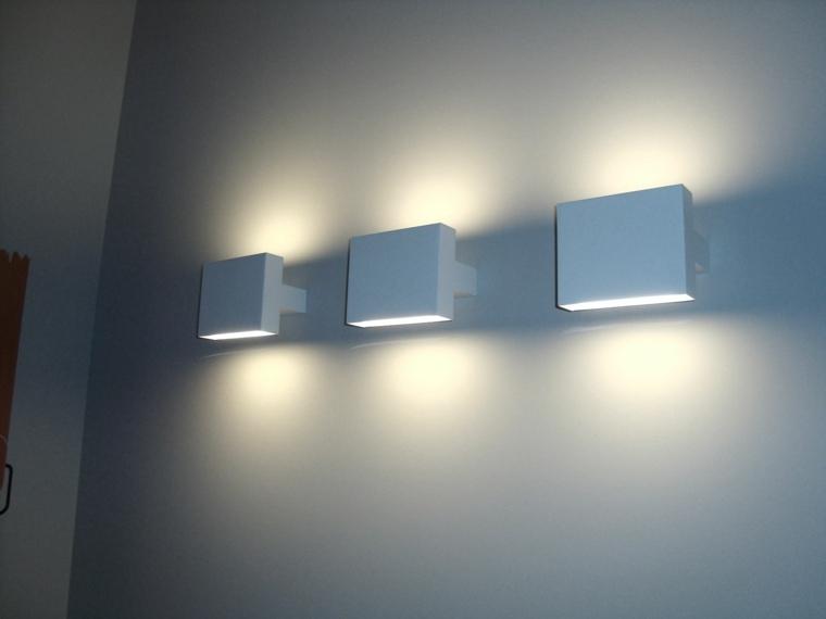 iluminacion de interiores-escaleras