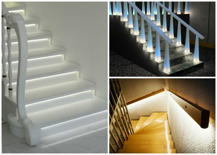 iluminacion exterior-interior-moderna-escaleras