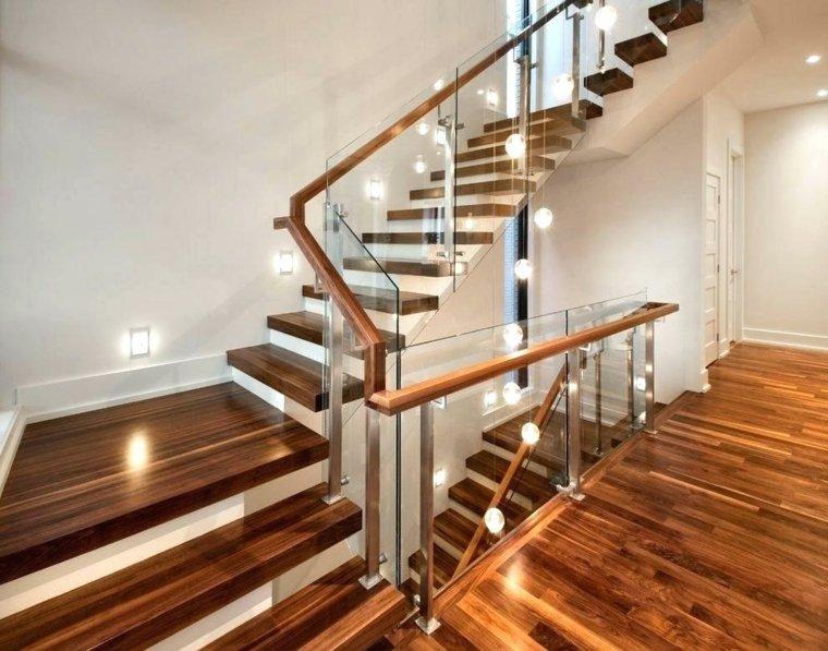 iluminacion interior-colgante-escaleras