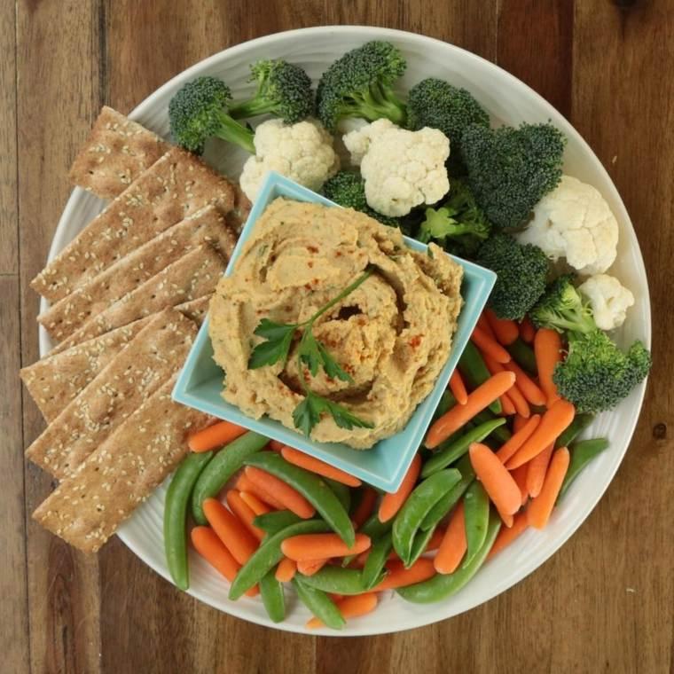 ingredientes hummus-preparar-casa