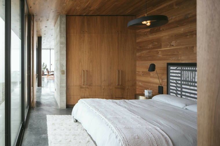 dormitorio Off-Grid Guest House
