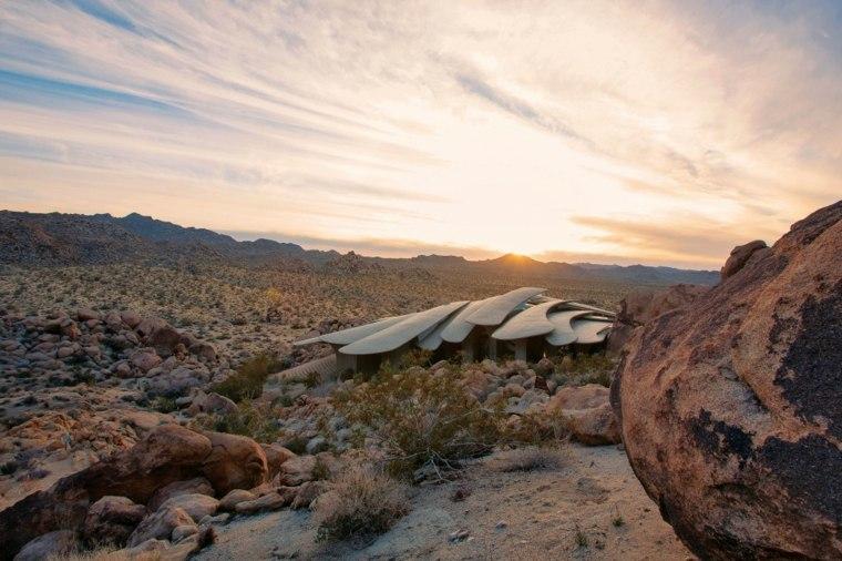 la-arquitectura-Kendrick-Bangs-Kellog-casa-desierto