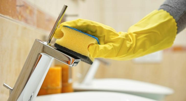 trucos limpieza de hogar